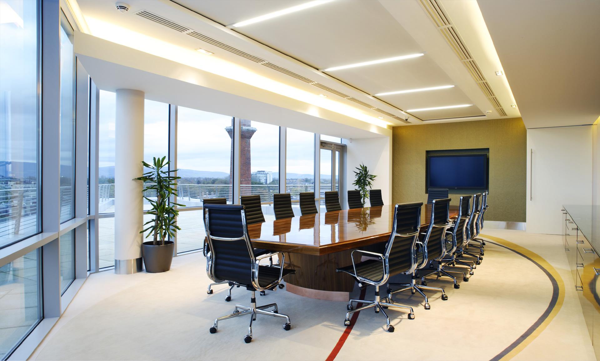 Superb Corporate Interior Solutions